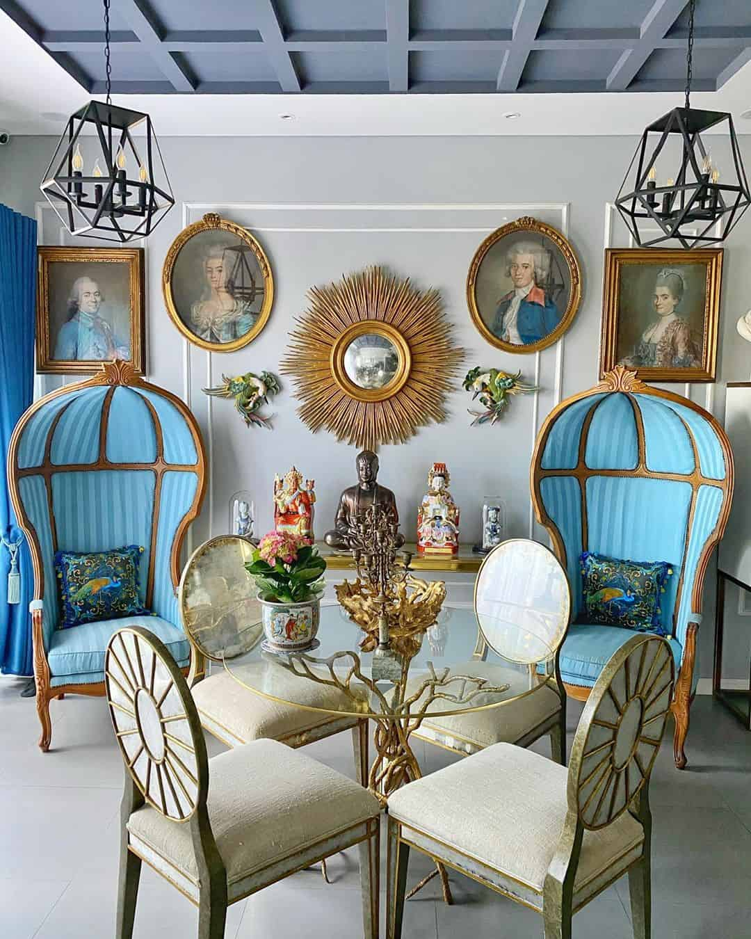 Dining room 2020: Design with Taste Your Dining Room