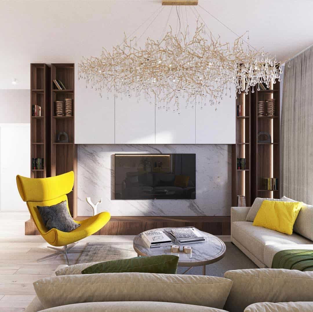 Furniture trends 2020: Tendencies and Combinations