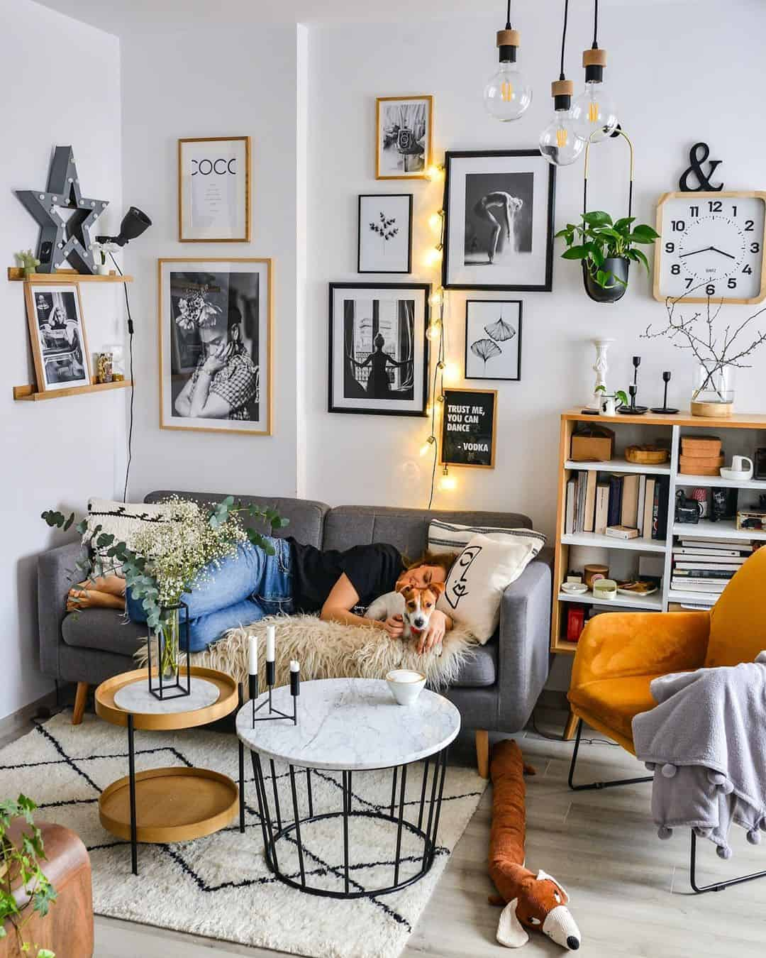 Home Design Color Ideas: Living Room Trends 2021: 12 Fresh And Unique Ideas To Try