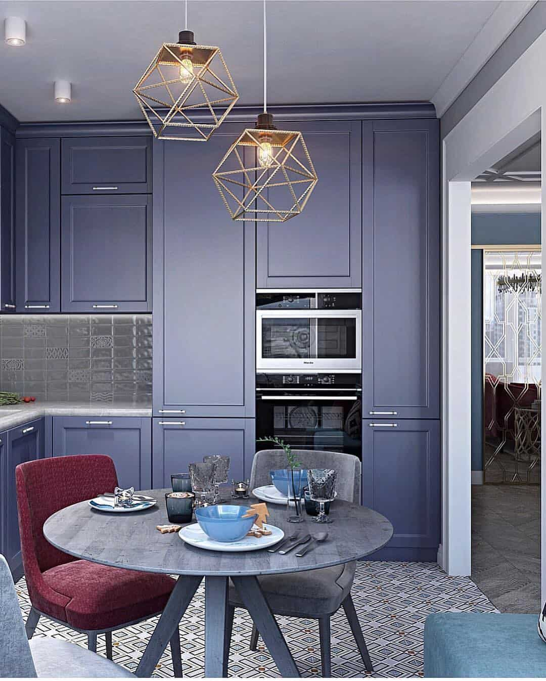 Kitchen Ideas 2020: Recommendations And Fresh Trends Of ...