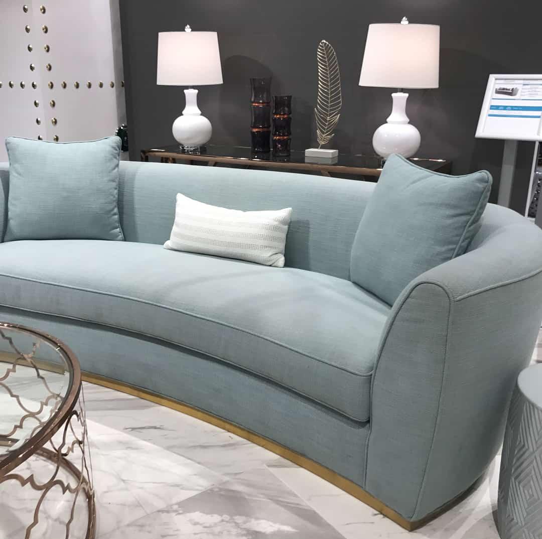 15 Home Decor Trends For 2020: Sofa Trends 2020 And Sofa Design 2020 (22+ Photos And Videos