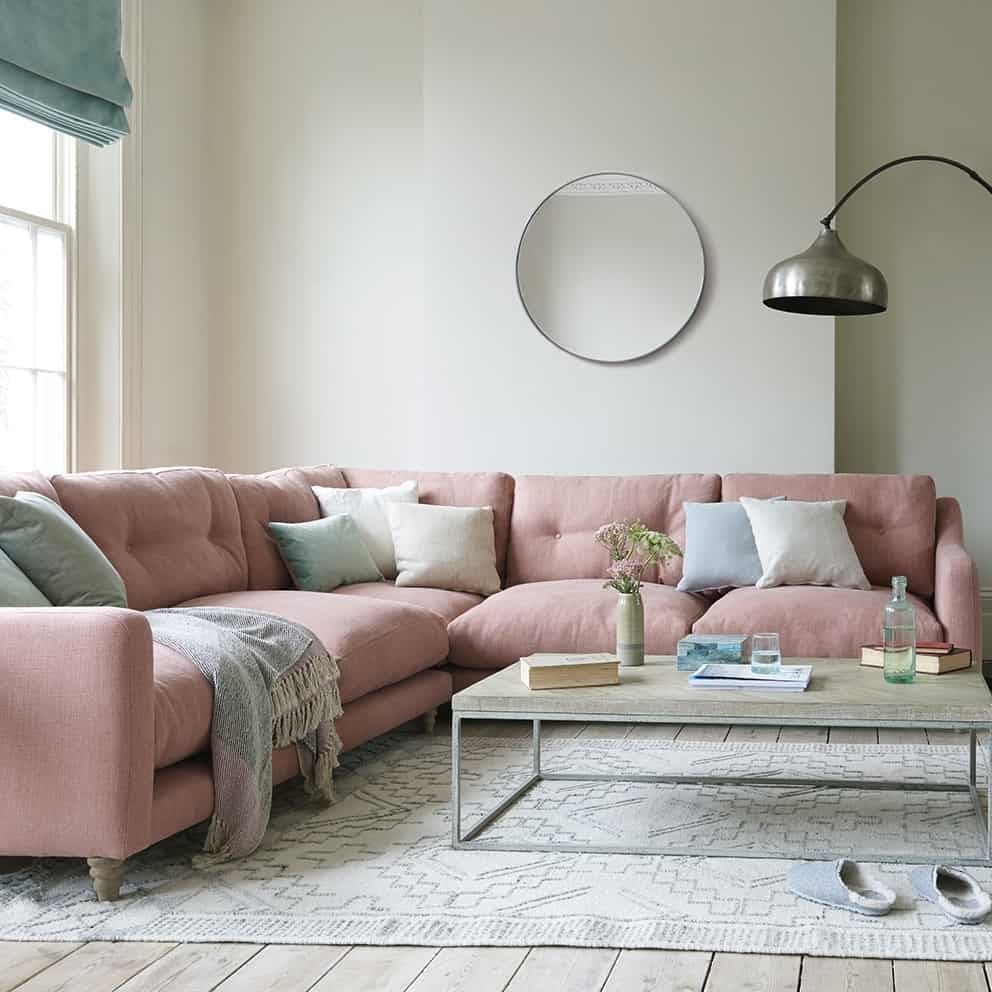 Sofa trends 2020 and sofa design 2020
