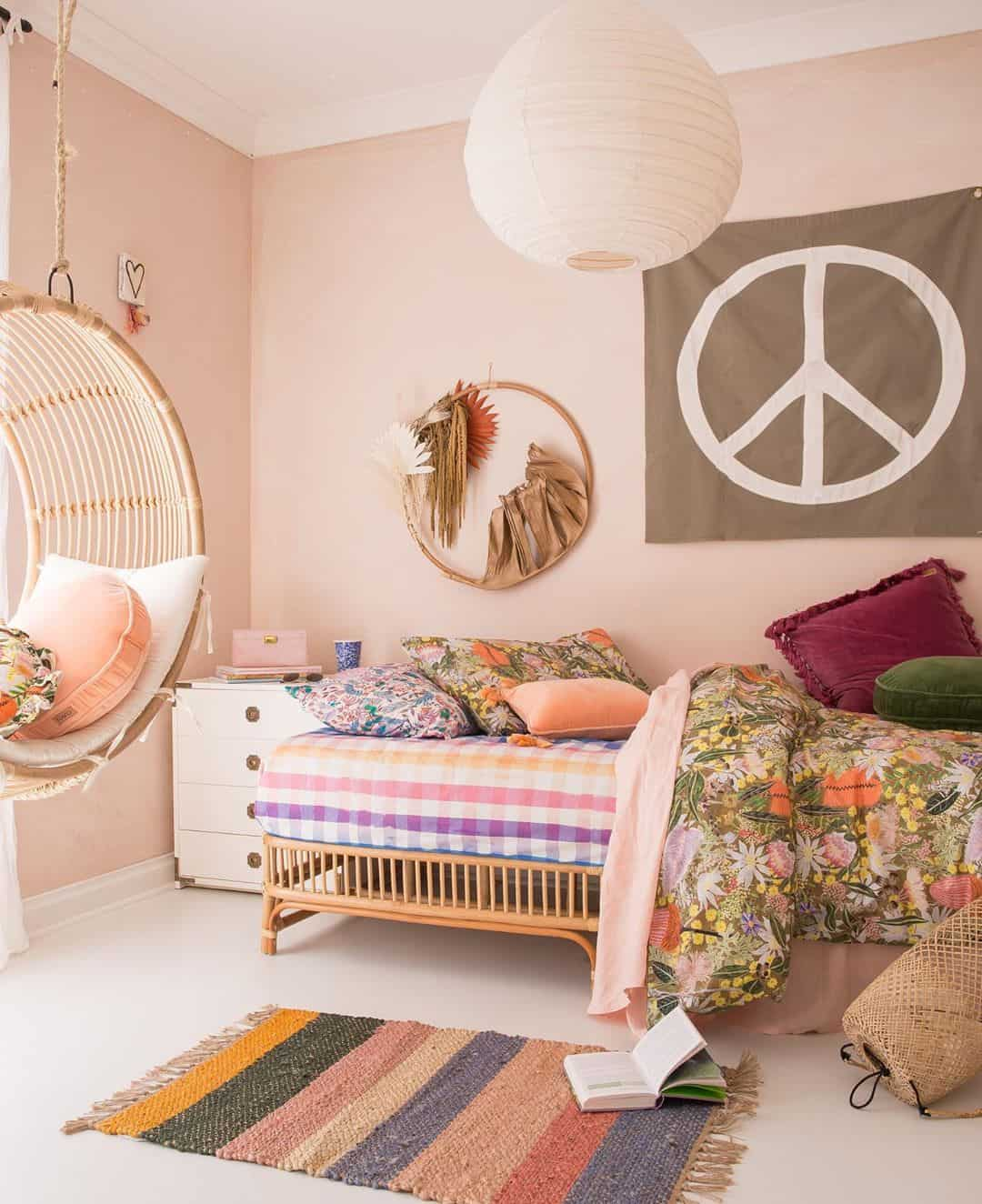 Teen room 2020: Newest ideas for teen room design