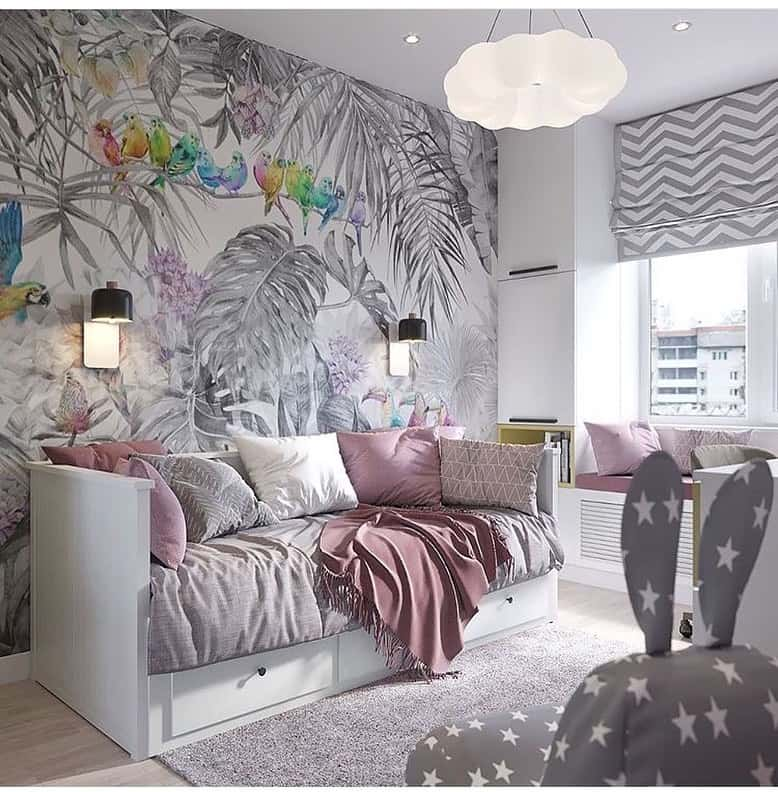 Wallpaper design 2020: Modern trends and wallpaper ideas 2020