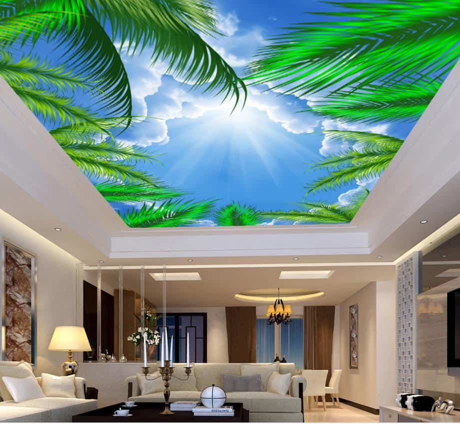 Ceiling Design 2021: Top 20 Decor Trends to Try in 2021