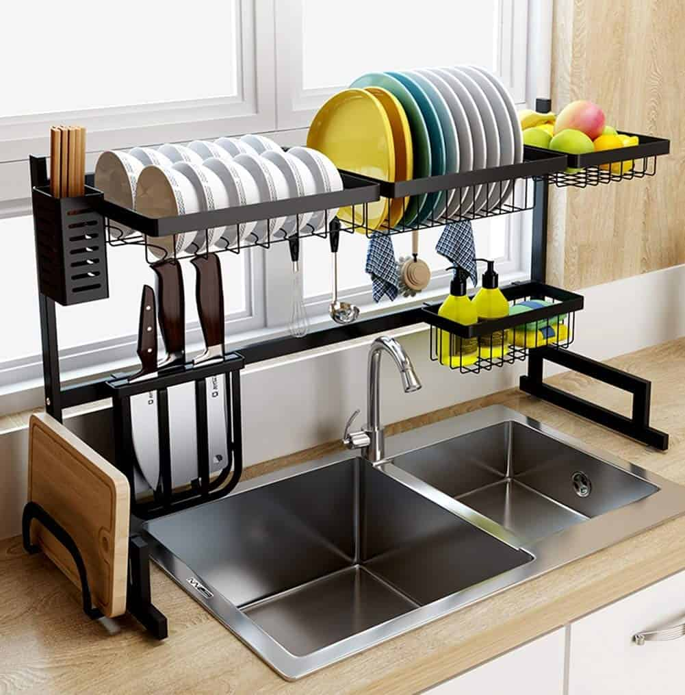 Small Kitchen Ideas 2021: Top 13 Ultra-Organizing Space Solution