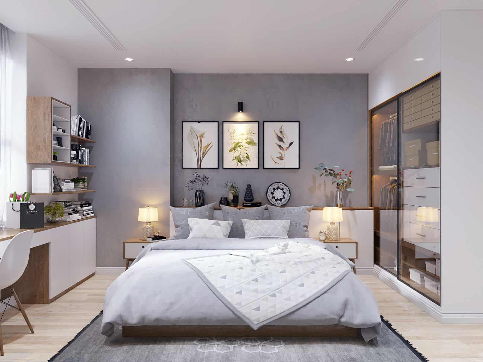 Bedroom Trends 2021 - Top 12 Efficient Ideas to Refresh ...
