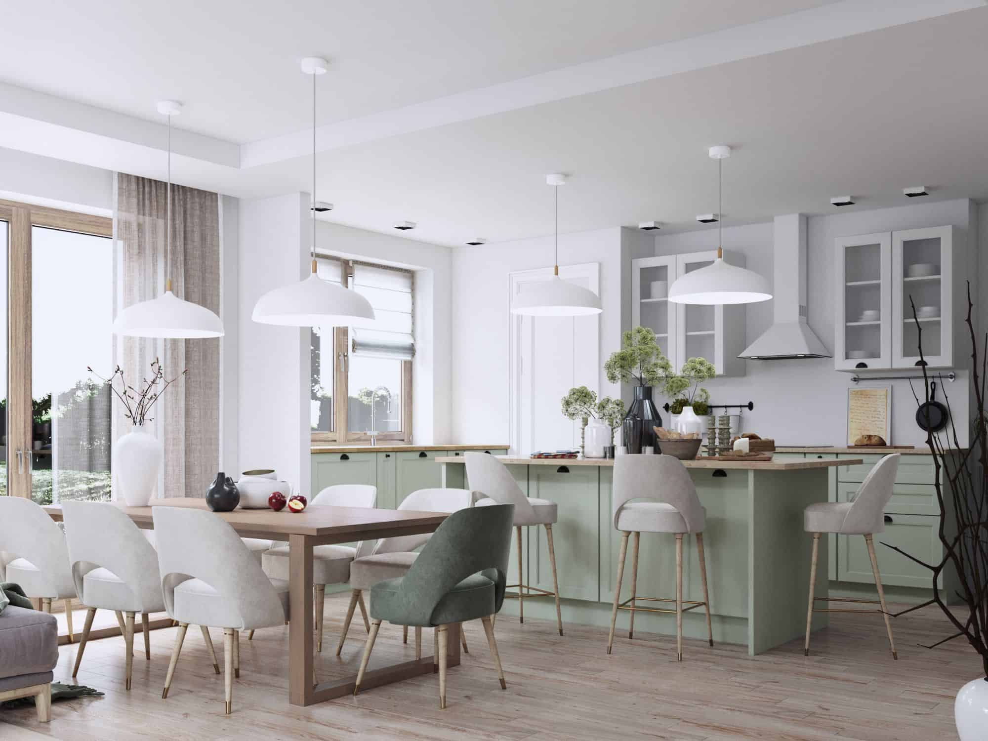 Dining Room Trends 22: Top 22 Awesome Ideas