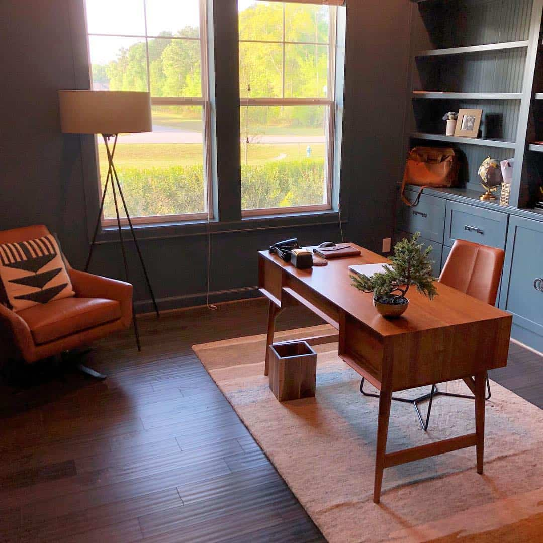 Home Office 2021: 17 Best Trends for Home Office Decor