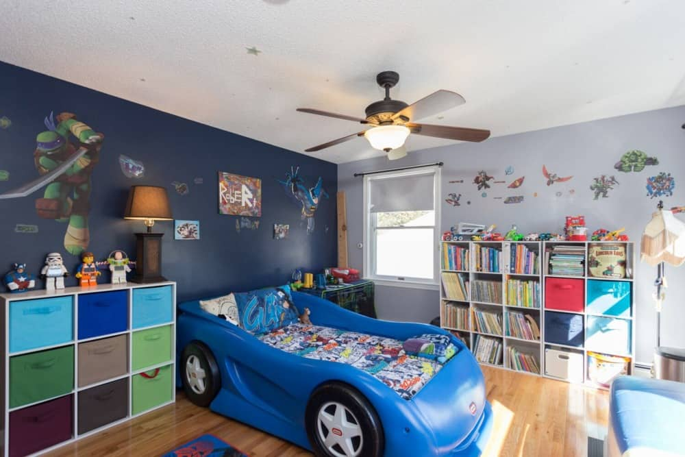 Kid's Room 2021: Top 15 New Helpful Ideas for a Perfect Design