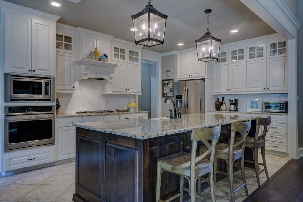 Kitchen Design 2021: Top 15 Useful Tips for Your Interior
