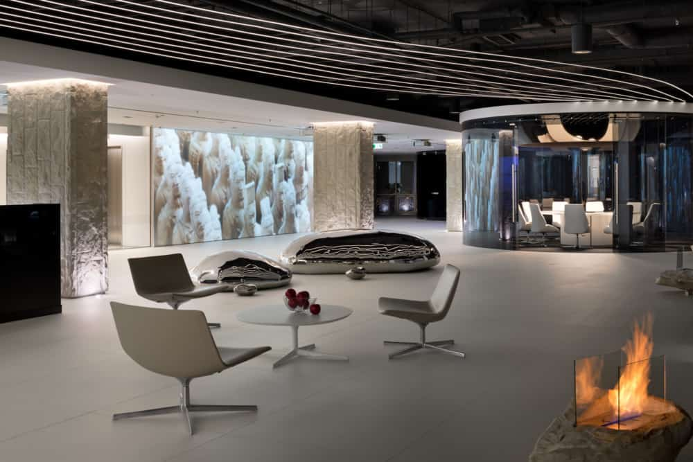 Office Trends 2021 20 Most Original Interiors For The Office
