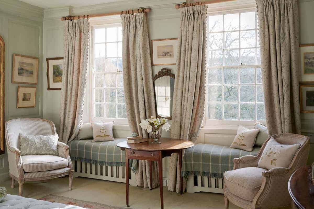 window treatment trends 2021