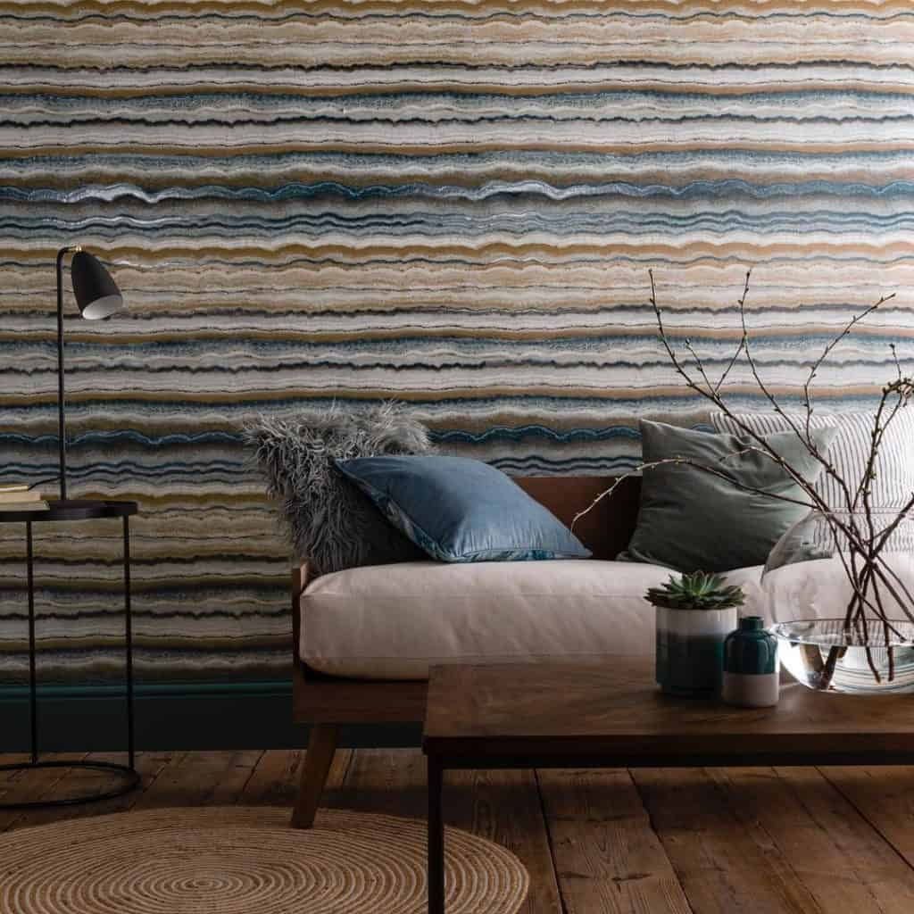 Wallpaper Trends 2021: Top 17 Trending Ideas for Your Interior