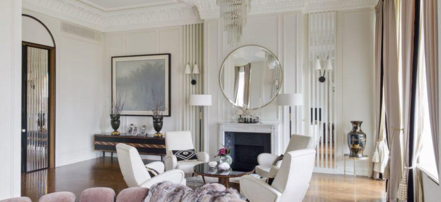 Art Deco Interior Design Top 13 Ideas To Create Fascinating Interiors