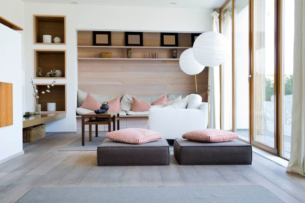 Top 10 Unique Japanese Style Living Room Ideas