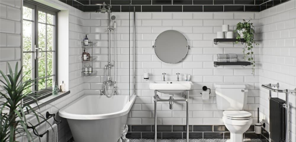 Loft Bathroom Design Ideas: 15 Most Actual Trends To Consider