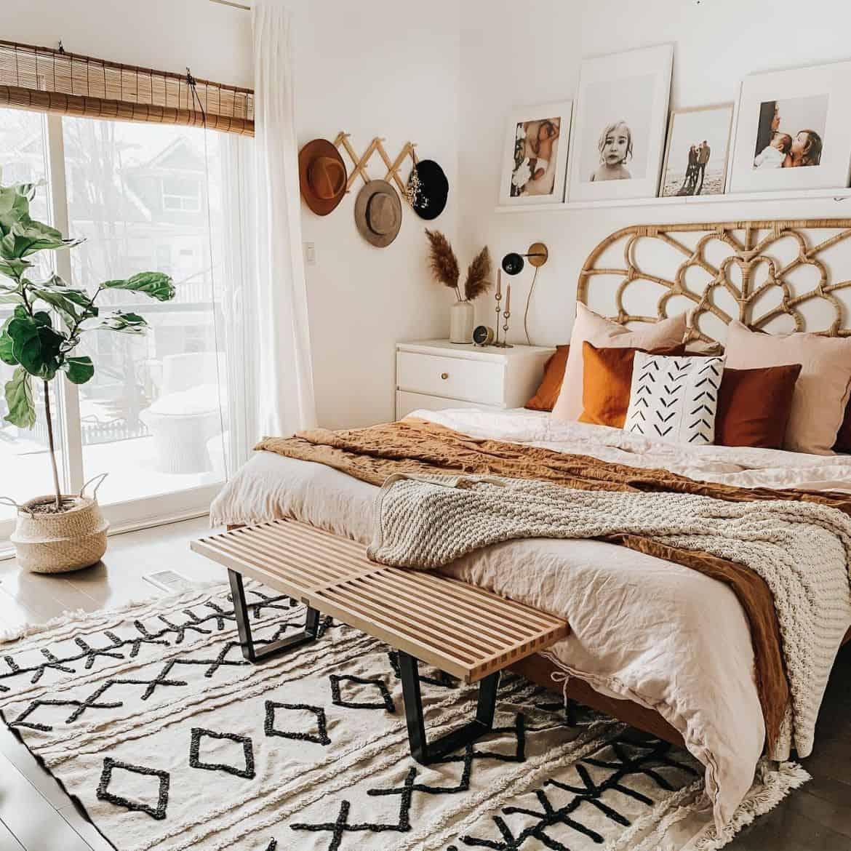 Boho Bedroom Ideas: 15 Most Creative Interior Solutions