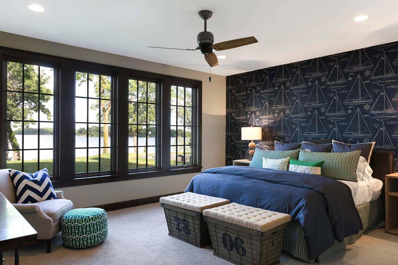 Nautical Interior Design: Top 18 Ideas to Create Expressive Theme Decor